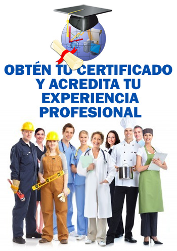Carnets profesionales industria valencia