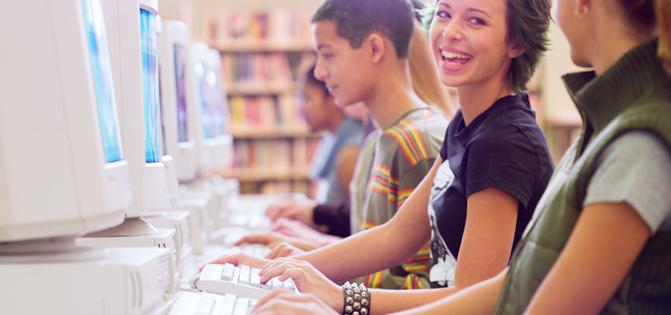 cursos de nuevas tecnologías